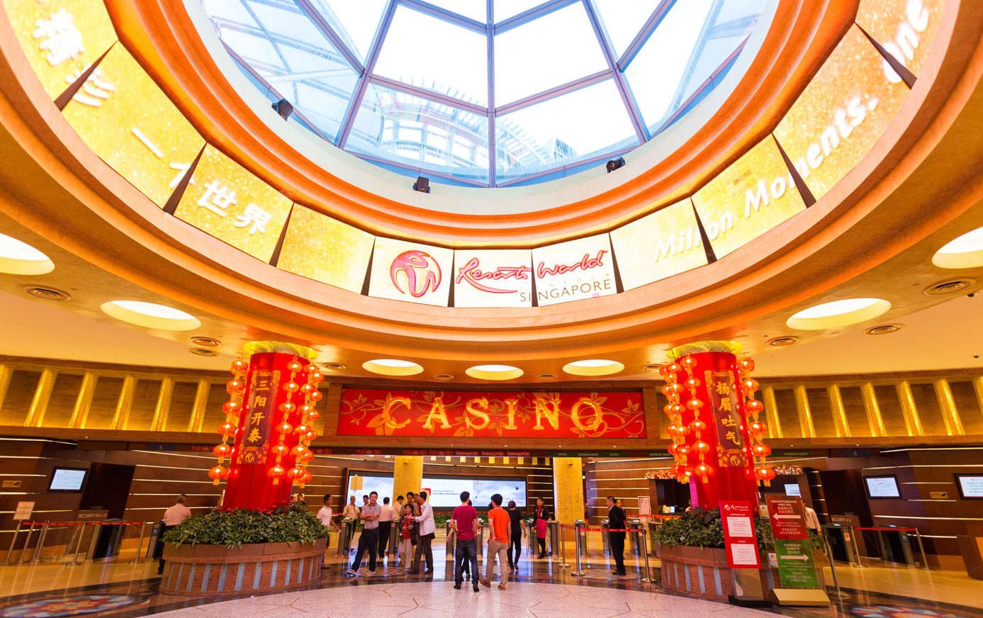 Casino Trading Hours